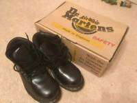 Brand New size 6 Dr. Martens Air Wair