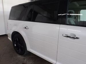 2016 Ford Flex LIMITED AWD LEATHER SUNROOF NAV 7 PASS Kitchener / Waterloo Kitchener Area image 2