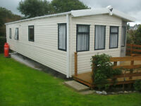Static Caravan for sale Llanfachell Nr Camaes Bay Anglesey