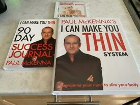 I can make you slim - Paul McKenna