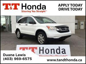2010 Honda CR-V LX *Local Car, Keyless Entry, Cruise Control *