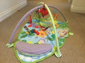 baby accessories. Cot, hi chair, bumbo seat, bouncer chair, bottles , change bag etc .mint condition
