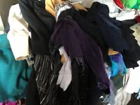 Bundles of Women's Clothing, Bags & Shoes