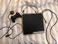 PS3. £75
