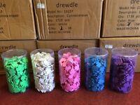 Job Lot Bundle Of Connex (Connecting) Novelty Erasers By Drewdle