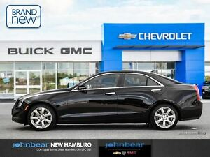 2013 Cadillac ATS - Kitchener / Waterloo Kitchener Area image 3