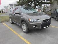 2010 Mitsubishi Outlander LS AWD 7 passagers