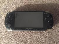 PSP 2000 CFW *100's Of Games*