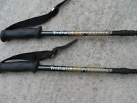 Trailwise Super Compact Walking Poles