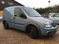 FORD CONNECT T200! No VAT, brilliant condition inside and out with many features!!