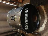 """Yamaha Manu Katche Junior Kit Bass Drum Only 16"""" x 16"""" - Like Hipgig"""
