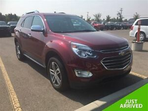 2017 Chevrolet Equinox Premier**2017!  Only 11,000kms!**