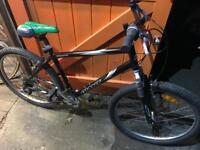 Giant Sedona Mountain Bike. Serviced, Free Lights, Lock & Delivery. Warranty