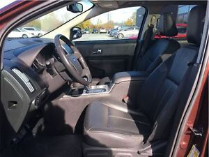 2010 Ford Edge SEL AWD *Leather-Sunroof* Kingston Kingston Area image 10