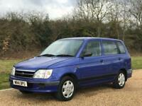DAIHATSU GRAND MOVE ESTATE 1.6 AUTO (reliable Japanese Motor) NEW MOT GOOD RUNNER