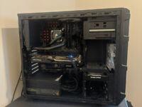 Gaming PC - I7 4770K, GTX 970, 24GB RAM