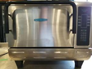 TurboChef Tornado Oven - Mint Condition!