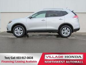 2016 Nissan Rogue SV AWD | No Accidents |