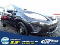2013 FORD Fiesta SE/Sedan/Certifie/Ac/Mp3/Gr.Elect/Aux