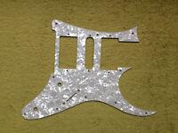 Genuine Ibanez 4-ply pearloid pickguard scratchplate fit JEM RG550 RG1550 RG2550