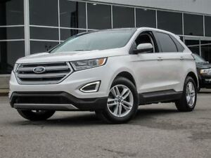 2015 Ford Edge SEL AWD| Heated Seats| Cruise Control