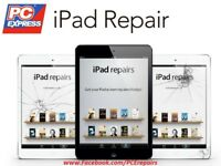iPad iPhone Samsung repairs Edinburgh