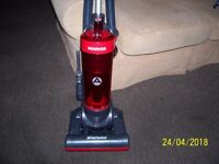 Hoover whirlwind bagless hoover