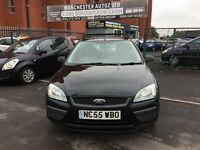 Ford Focus 1.6 LX 5dr FULL SERVICE HISTORY,2 KEYS,