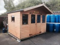 BRAND NEW SUMMER HOUSE CAN DELIVER
