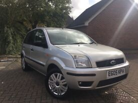 Ford Fusion 3, 1.6