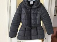 Padded jacket as new Very smart