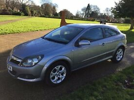 2005 VAUXHALL ASTRA 1.6 SXI EASYTRONIC (AUTOMATIC) **PART EXCHANGE AVAILABLE **
