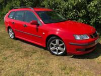 AUTOMATIC DIESEL SAAB 93 VECTOR ESTATE - LEATHER - LOVELY
