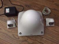 jbl creature speaker system