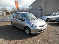 Honda Jazz 1.2 i-DSI S 5dr 1 Lady Owner From New