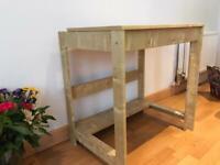 IKEA Laiva small desk (used)