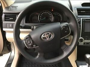 2012 Toyota Camry LE UPGRADE London Ontario image 16