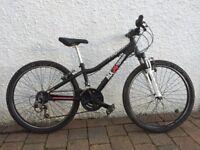 Ridgeback MX 24 Bike £80