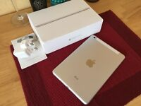 TOP Apple iPad mini 3 128GB 3G boxed (Retina and cellular)