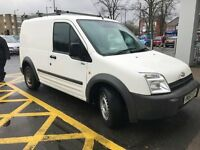 FORD TRANSIT CONNECT 2003 Long MOT Ready for Work