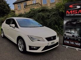 ~SOLD~ 2013 63 SEAT LEON FR TDI 2.0 TECH PACK #MORE CARS AVAILABLE, SEE OTHER ADS# diesel a3 s line