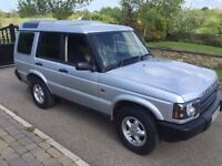 Wanted TD5 Land Rover Discovery Manual