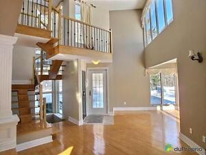 570 000$ - Maison 2 étages à vendre à Chelsea Gatineau Ottawa / Gatineau Area image 5