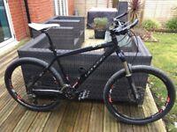Genesis Core 30 Great spec Mountain Bike Hard tail