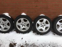 Audi Alloy Wheels 4