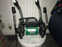 Shower Pump Booster £100