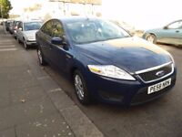 Ford Mondeo 2008 Diesel Automatic ** LONG MOT 1 PREVIOUS OWBER **