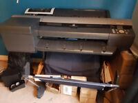 Large Format Fine Art Printer - Canon IPF6400