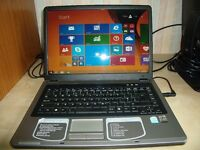 Advent 7109A Laptop Spares or Repair