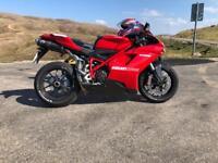 Ducati 1098 Carbon